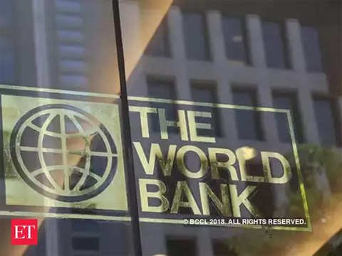New World Bank fund to insure against climate disasters