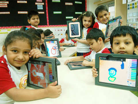 Indian tech leaders stress digital detox for their kids