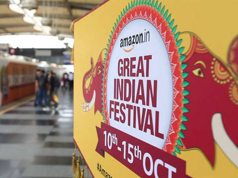 Amazon Great Indian Sale: Day 4 sees 48% discounts on TVs, Bosch washing machine 27% discount