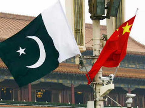 Pakistan rejects Western media portrayal of economic corridor with China