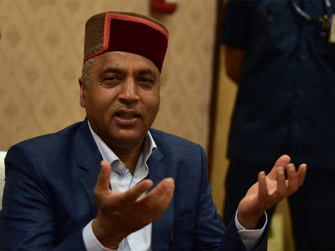 2019 will see a repeat of 2014 in Himachal Pradesh: Jai Ram Thakur