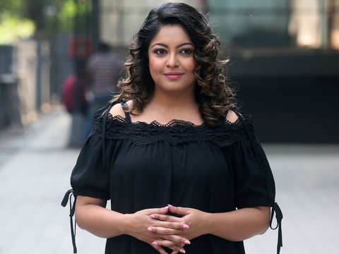 #MeToo: Tanushree Dutta demands narco, lie detector tests on Nana Patekar