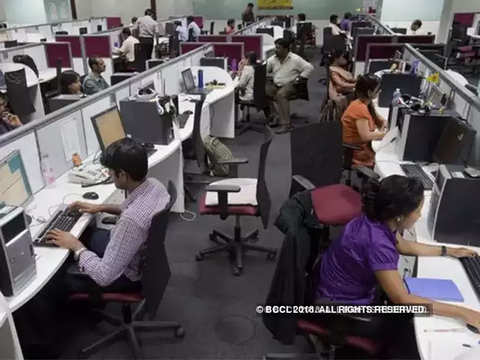 Indian IT giants join forces with startups