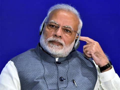 PM Narendra Modi to brainstorm oil scenario with global CEOs