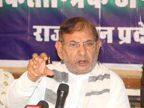 No government caused more harm than BJP-led coalition: Sharad Yadav