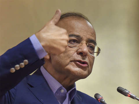 Bad loans: Is this really resolution or just another waiver? Here is Jaitley's answer