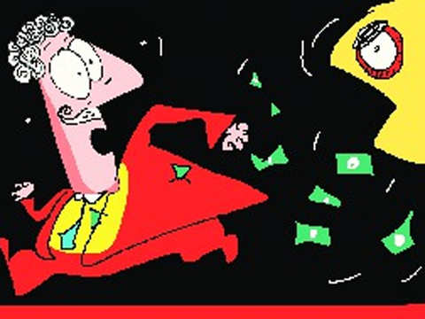 Notices to 10,000 depositors post demonetisation