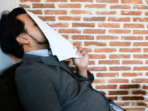 Get frequent headaches, unable to concentrate? It could lead to chronic stress