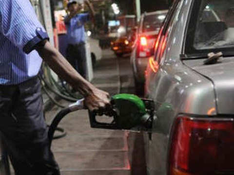 Diesel price hiked again; wipes out Rs 2.5/litre cut