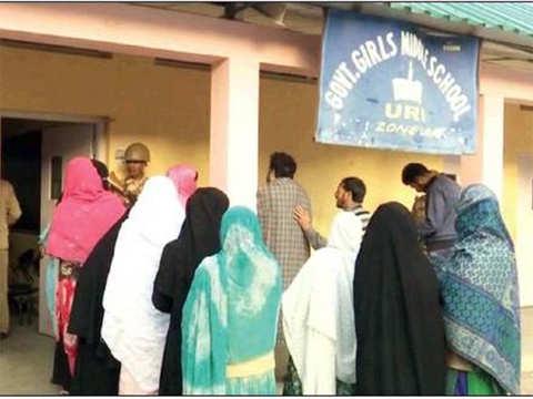 More power to Leh & Kargil a BJP bid to attract voters: Congress