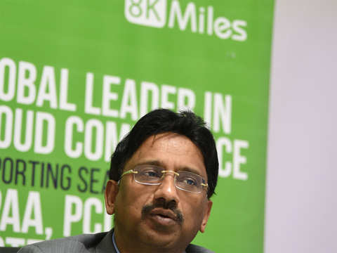 8K Miles moves police, Sebi against Quantum
