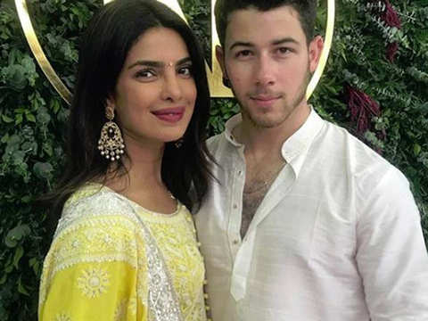 Priyanka, Nick all set for big, fat, Indian wedding in Jodhpur this November