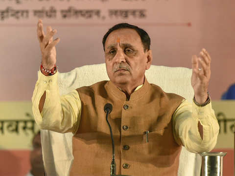 Gujarat a state for all Indians: CM Rupani