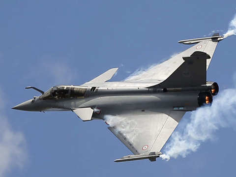 Dassault to deliver Rafale fighter jets to India from 2019: CEO Eric Trappier