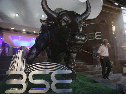 Sensex reclaims 35,000; Nifty50 tops 10,550; Hathway Cable up 6%