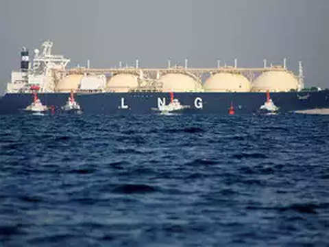 Total SA in talks with multiple Indian firms for stake in LNG terminals, city gas projects: CEO Patrick Pouyanne