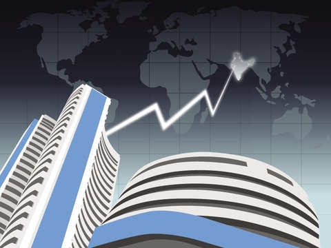 Strength in rupee, easing oil prices lift Sensex; Nifty50 just shy of 10,600