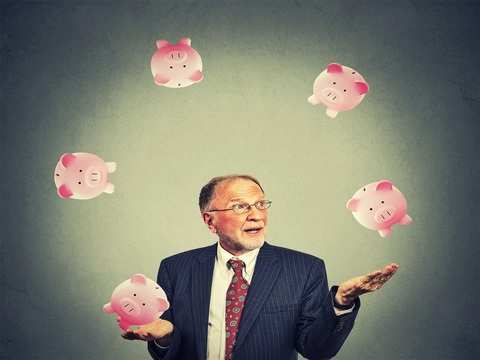 Are these mutual funds apt for retirement planning?