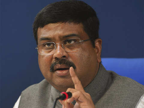 Dharmendra Pradhan says government does not interfere in fuel pricing