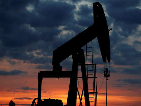 Share market update: Oil & gas shares trade in red; Bharat Petroleum falls 4%