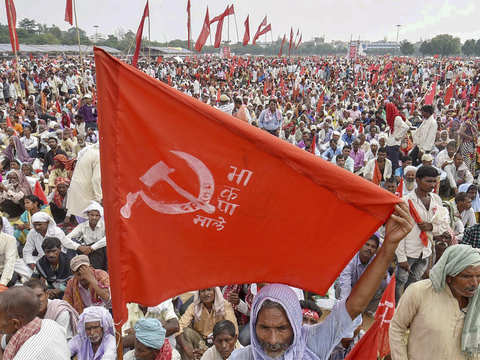 CPI seeks to play hardball with Congress on seat-sharing in Telangana