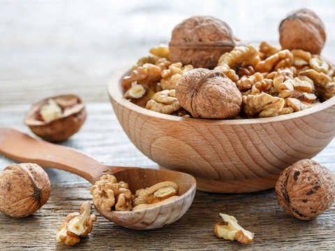 Walnut wonder: Eat this superfood to lose weight
