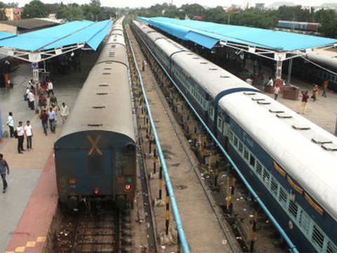 Railways to run special train on Buddhist circuit