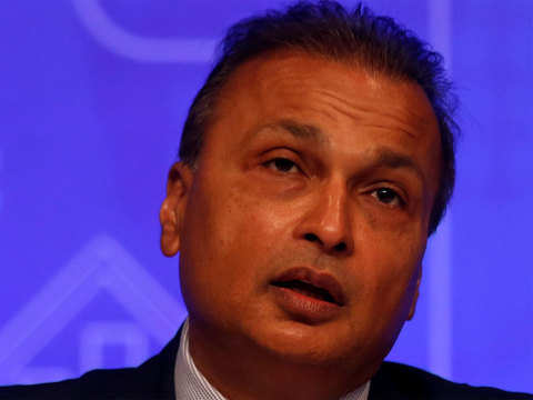 Markss Infotech files insolvency petition against Reliance Naval