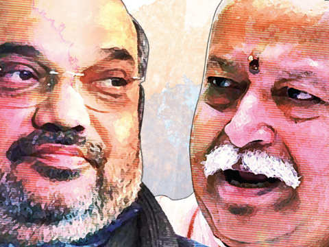 #MeToo: More accusations and RSS weighing in lead to MJ Akbar's exit