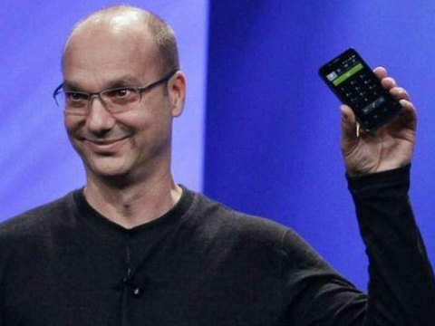 Andy Rubin's startup Essential cuts about 30% of employees