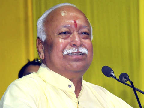 Supreme Court did not take tradition into consideration: Mohan Bhagwat on Sabarimala row