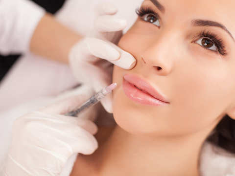 Planning to get lip fillers? Healing takes 2 weeks, smoking reduces longevity of treatment