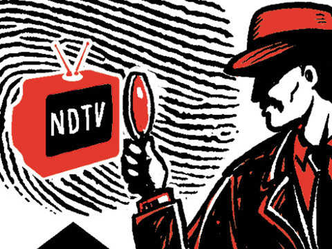 ED issues notice to NDTV for FEMA violations amounting to over Rs 4,000-crore