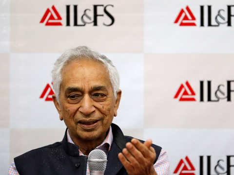 IL&FS Transportation: Vineet Nayyar, Rajan not yet appointed on board