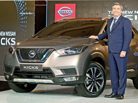 Nissan banks on new compact SUV kicks to kick off its turnaround 2.0