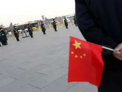 China Q3 GDP growth slows to 6.5 per cent since global financial crisis