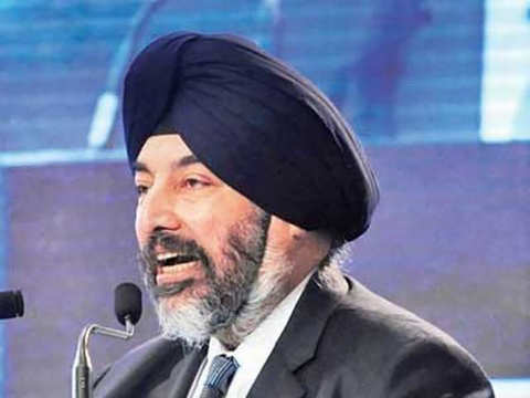 Prescribe asset-liability ratio norms for NBFCs: Jaspal Bindra, Centrum