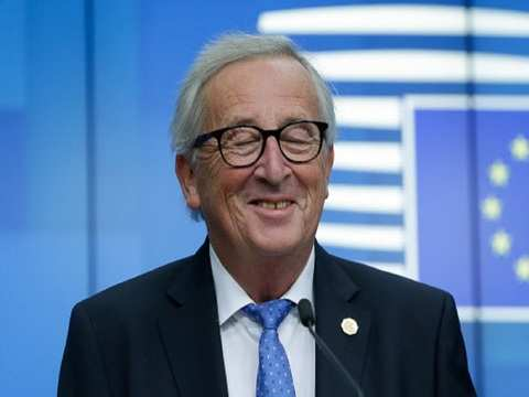 EU says size of Italy's planned budget deviation is unprecedented