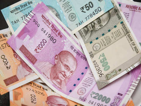 Rupee opens flat at 73.62 against dollar