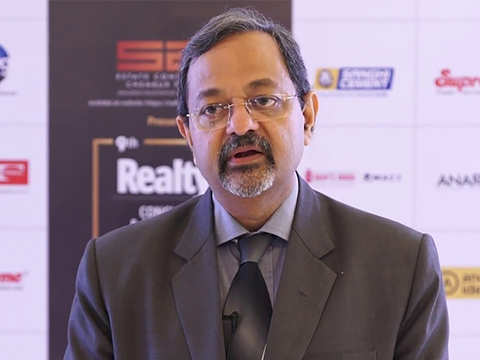 Credit situation could improve before 2 quarters: Vinay Sah, LIC Housing