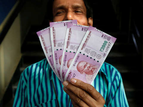 India's forex reserves see biggest single-week fall in 7 years to $394.5 billion