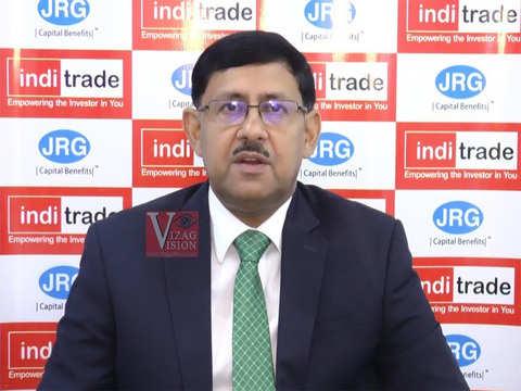 Three factors that can drive market next week: Sudip Bandyopadhyay, Inditrade Capital