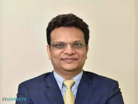 Don't expect midcaps to deliver meaningful alpha in next three years: Nitin Jain, Edelweiss Global Wealth