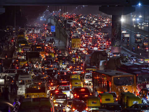 How car ownership is changing rapidly and irreversibly in India