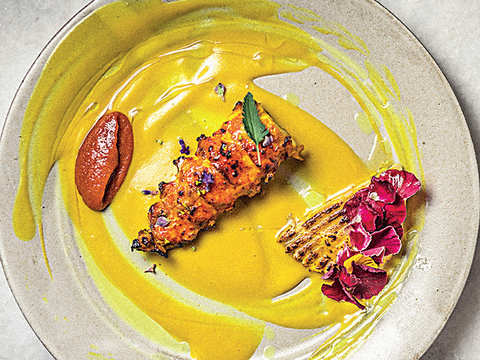 Star chefs return home to blow some desi taste buds