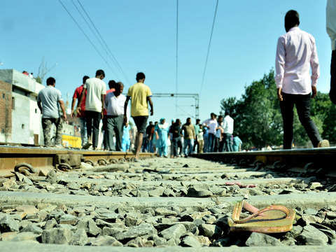 Amritsar train accident: Dussehra event organisers did not have permits, say cops