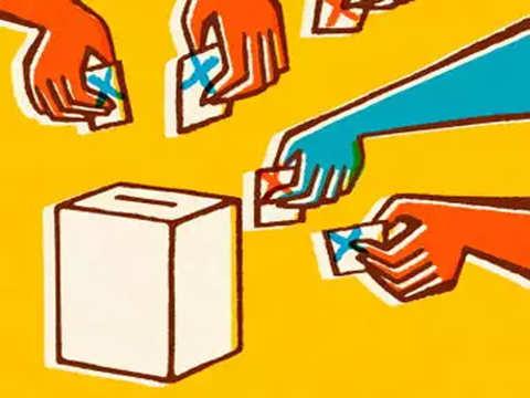 Chhattisgarh polls: 9 candidates file nominations on Saturday
