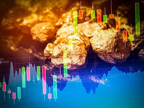 Gold gains on softer dollar, geopolitical concerns