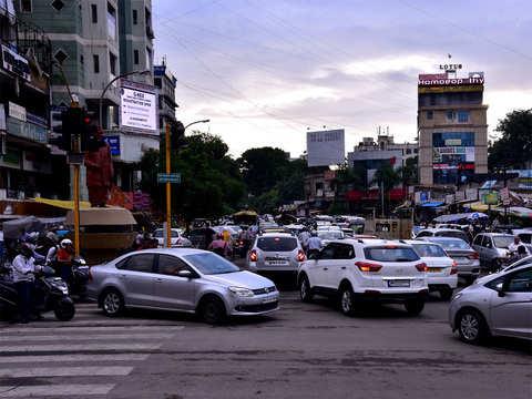 NBFC liquidity crisis may slow down car, two-wheeler sales