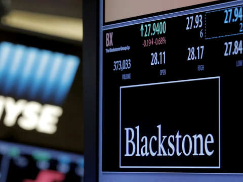 How Blackstone landed $20 billion from Saudis for infrastructure